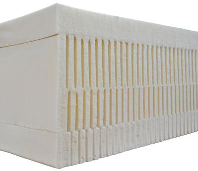 THE ULTIMATE in LA Escondido latex-pedic natural organic pure certified cotton and wool mattresses