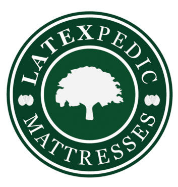 Compton latex mattress
