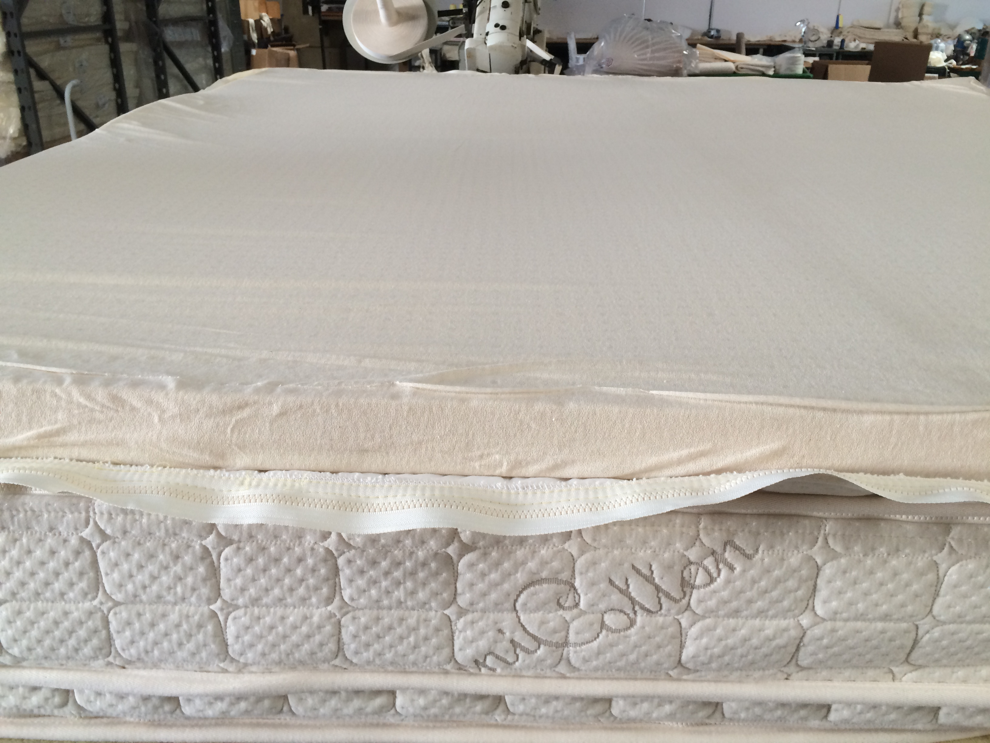 los angeles natural and organic mattress